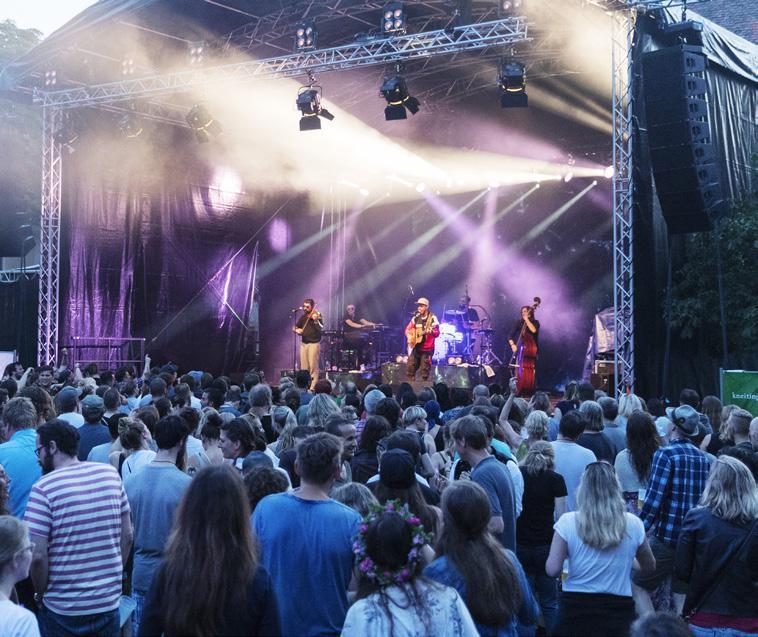 Festival Regensburg