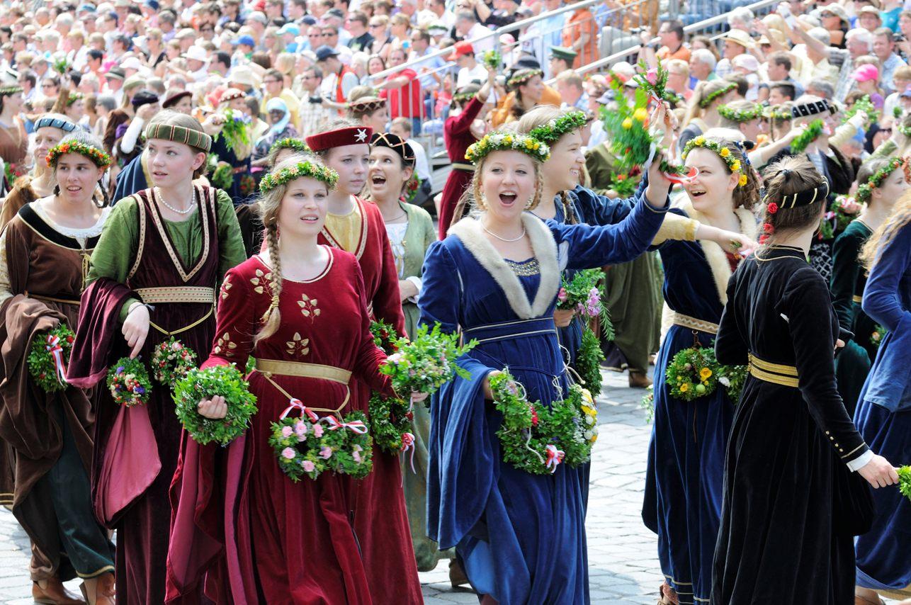 Landshuter Hochzeit 2021