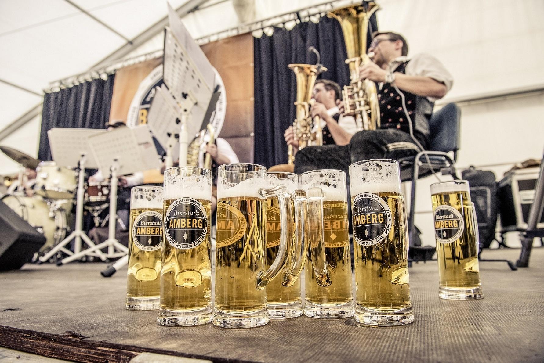 Bierfest Amberg