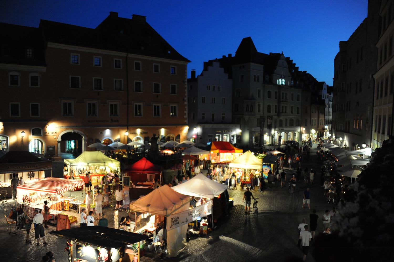 Eventim Regensburg