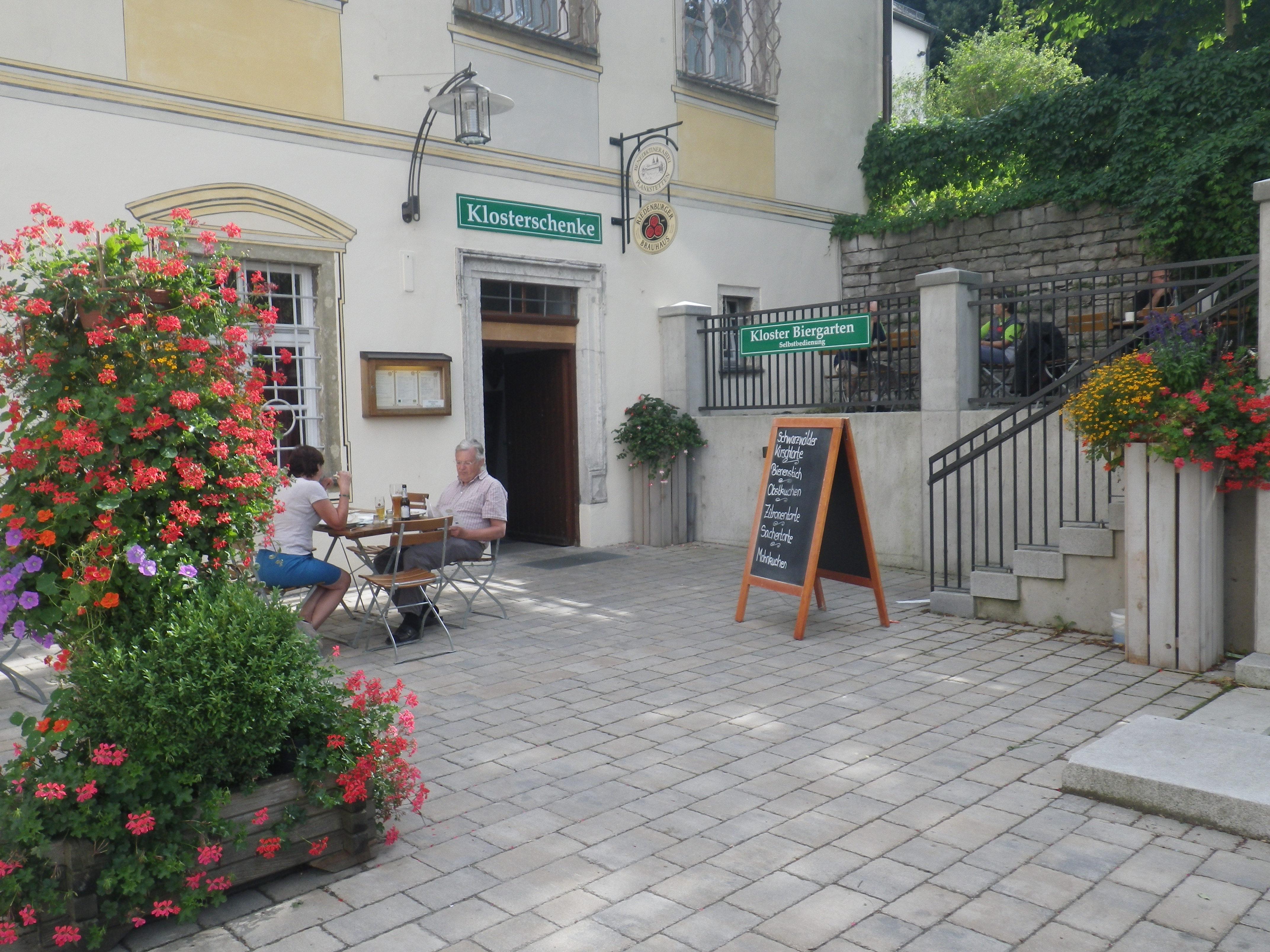 Restaurant Klosterschenke Plankstetten in Berching - Deutsch ...