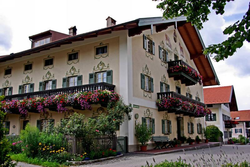 ausflugsziel aschau aschau im chiemgau bayernradar. Black Bedroom Furniture Sets. Home Design Ideas