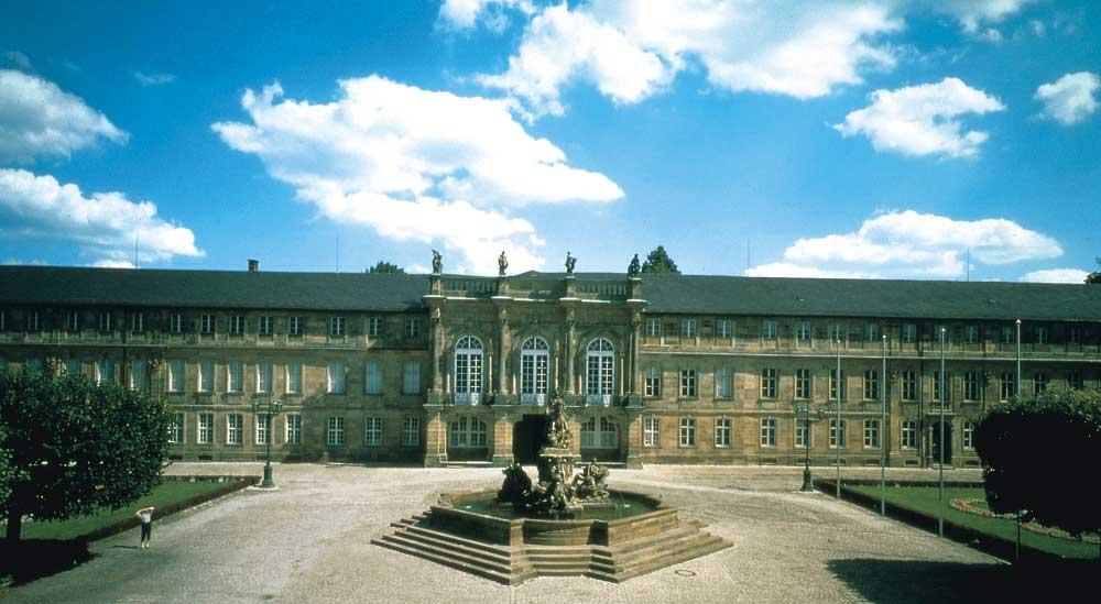 Single Tanzkurs Bayreuth Festspielhaus
