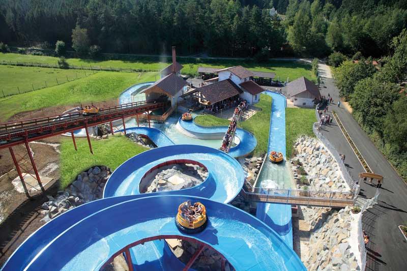 Ausflugsziel Bayern-Park - Reisbach | Bayernradar