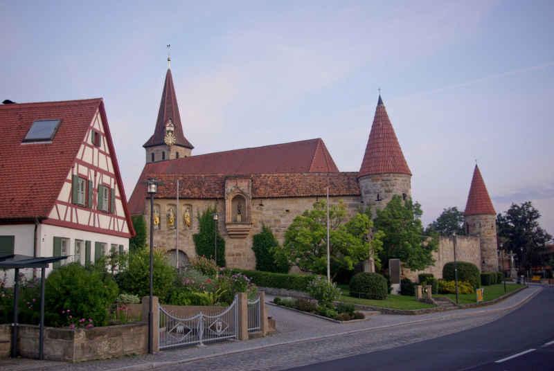 Hotels In Effeltrich Deutschland
