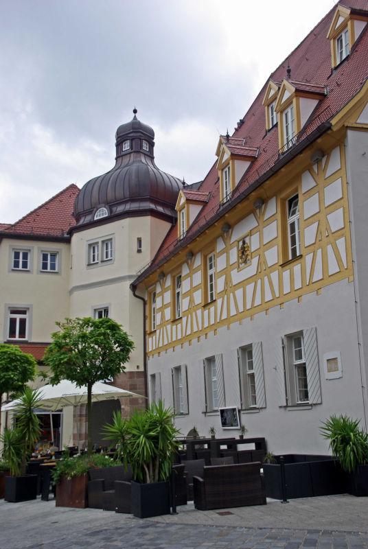 Single schwabach